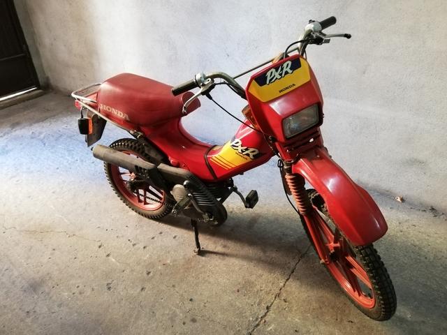 Super MIL ANUNCIOS.COM - Honda px r ZX-64