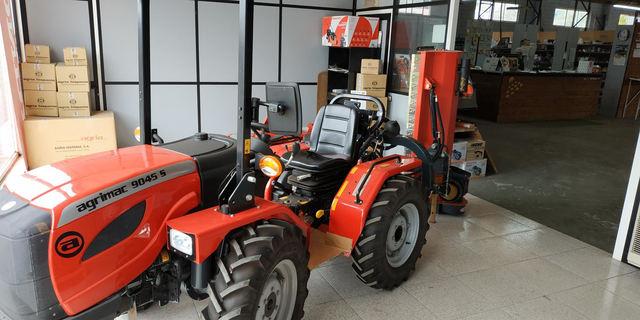 AGRIA - 9045S - foto 1