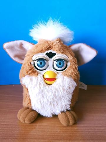 MIL ANUNCIOS.COM Furby muñeco Segunda mano y anuncios