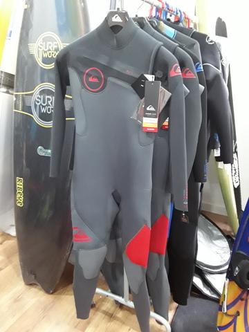 OFERTA TRAJES SURF QUIKSILVER 4: 3 OUTLET - foto 2