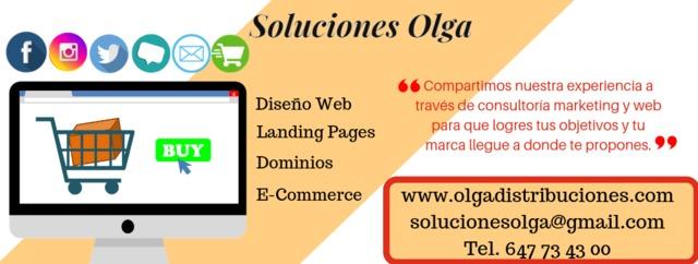 PROMOCIÓN,  PUBLICIDAD, PÁGINAS WEB - foto 2