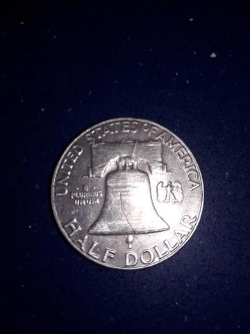 Moneda Antigua Liberty
