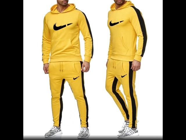 MILANUNCIOS | Comprar y vender moda hombre conjunto nike de ...