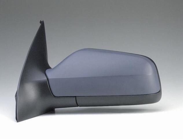 04=/>08 ESPEJO RETROVISOR COMPLETO Izquierdo Opel Astra H Eléctrico Asférico Tér