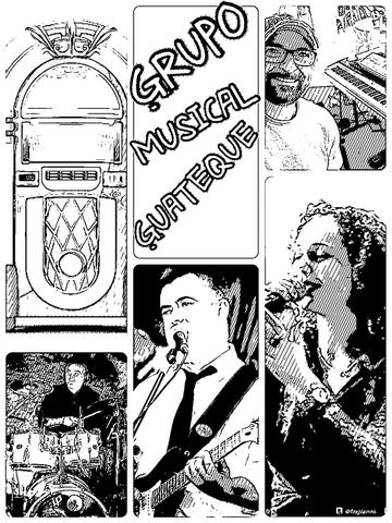 GRUPO MUSICAL GUATEQUE - foto 1