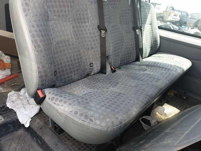 MIL ANUNCIOS.COM Ford transit asientos Segunda mano y