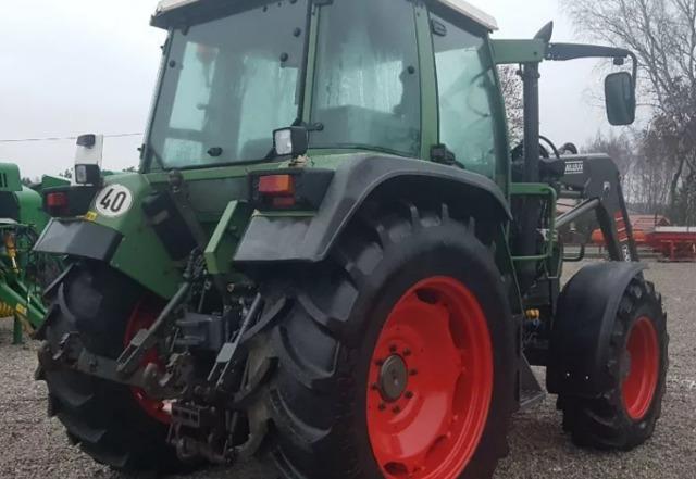 Conjunto de luz trasera encaja 135 148 165 168 175 178 185 188 tractores.
