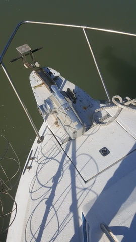 VENDO SEA RAY 27 PIES - foto 6
