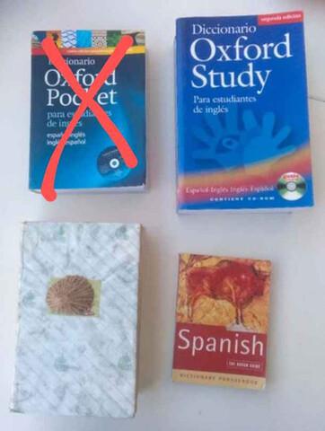 Mil Anuncios Com Diccionario Inglés Oxford Y De Frases