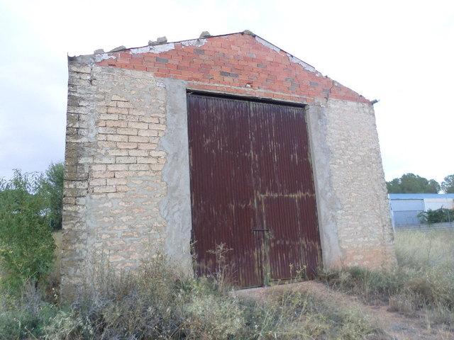 CTRA.  PEÑICAS,  CM-220 - foto 2