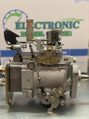Facet Eléctrico Bomba De Combustible Ultra Bajo 4PSI No Regulador Requerido hasta 150BHP en