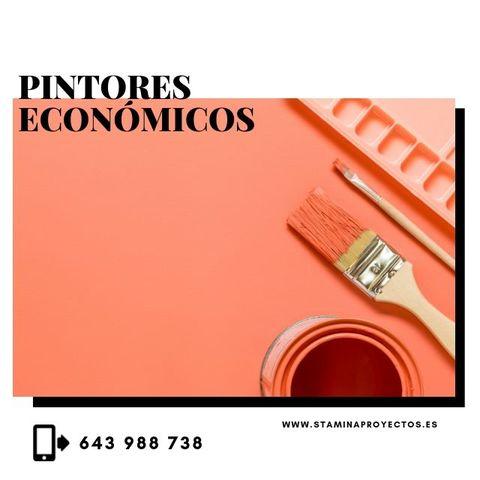 SERVICIO DE PINTURA | 643988738 - foto 1