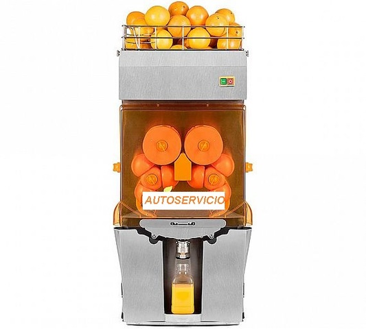 MIL ANUNCIOS.COM Maquina zumo naranja zumex Segunda mano y
