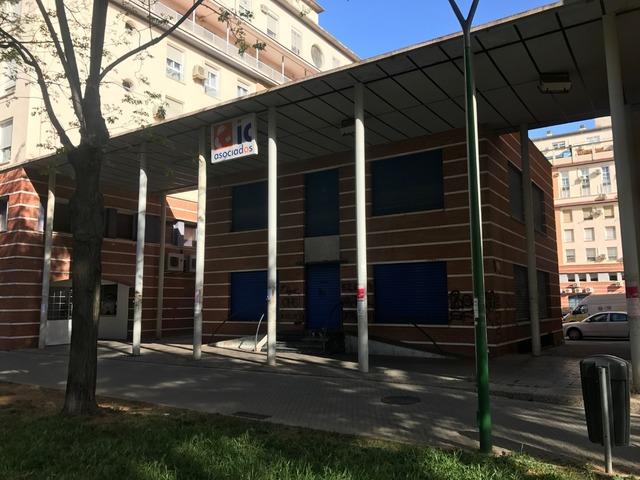 VENTA EDIFICIO DE OFICINAS Y GARAJES - foto 5
