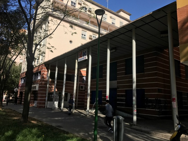 VENTA EDIFICIO DE OFICINAS Y GARAJES - foto 7