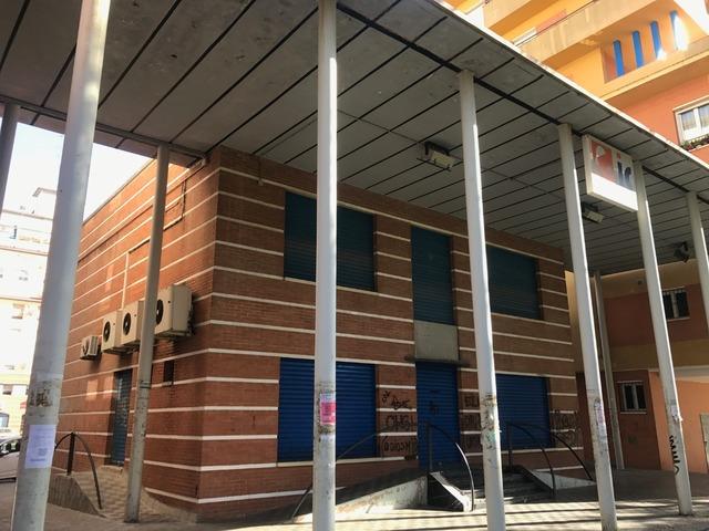 VENTA EDIFICIO DE OFICINAS Y GARAJES - foto 8