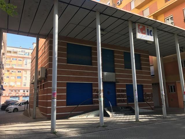 VENTA EDIFICIO DE OFICINAS Y GARAJES - foto 9