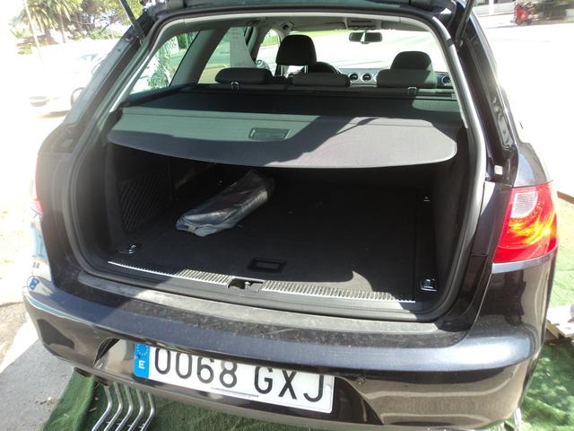 SEAT - EXEO 2. 0TDI SPORTS TOURER - foto 6