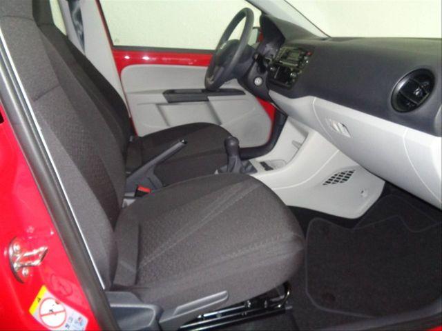 SEAT - MII 1. 0 ECOFUEL GNC 50KW STYLE ED PLUS - foto 4
