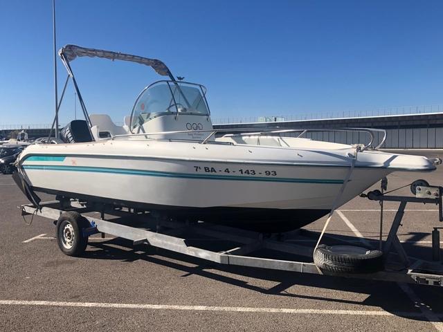 Delf/ín T Top Ajustable para Barco de Pesca Mesa de Cebo M/ás 1 Soporte para Ca/ña de Pescar