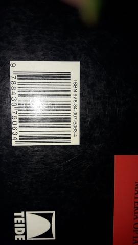VENDO LIBROS DE LECTURA Y DE BAT - foto 1