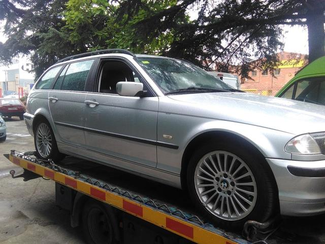 Despiece Bmw Serie 3 E46 330 Familiar 00