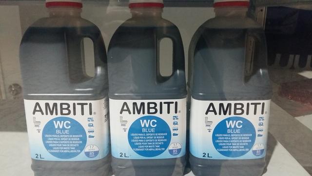 AMBITI - THETFORD - foto 1