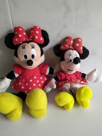 Mickey Muñecos Mouse Y Anuncios Mano com Anuncios Segunda Mil f6yg7b
