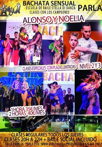 5bca23ae9264 COM - Clases bachata Segunda mano y anuncios clasificados Pag(4)