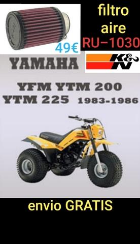 @ YAMAHA YTM200 / YTM225 - foto 1