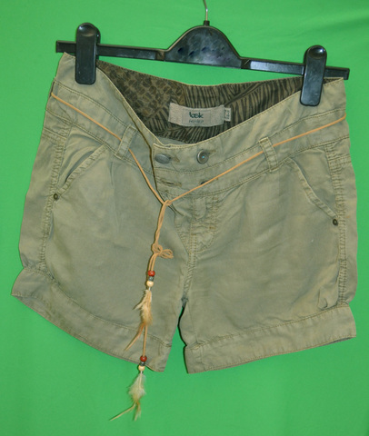 Mil Anuncios Com Pantalones Cortos Bershka