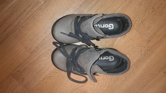 Zapatos Gorila Clasificados Anuncios Segunda Y com Mil Mano Anuncios nm80vwN