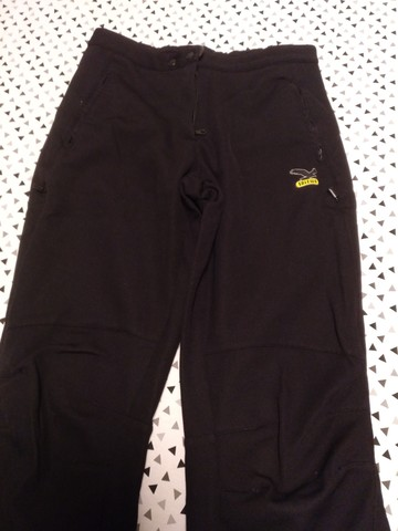 Mil Anuncios Com Pantalon Invierno Mujer Salewa T L O 42