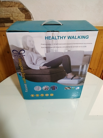 HEALTHY WALKING ANDADOR ELECTRICO MAGNET - foto 9