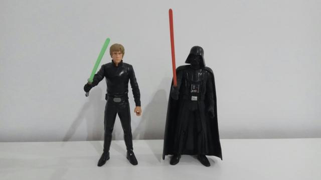 Figuras Star Wars 14 Cm Marca Hasbro