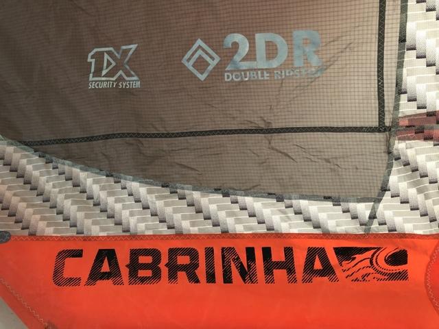 COMETA CABRINHA RADAR 9 - foto 3