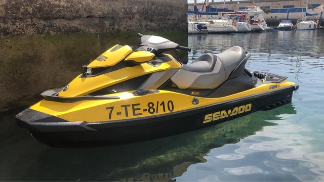 SEADOO RXT IS 255 - foto 2