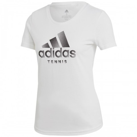 ADIDAS CAT LOGO TENNIS BLANCO