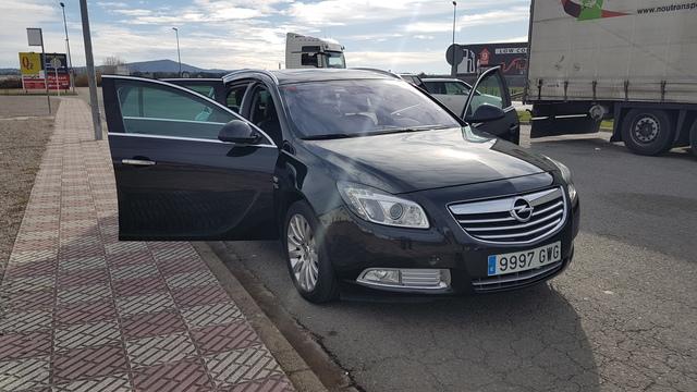 Opel-insignia-ABS garantía de 24 meses ** 13328651 16817011-de Express