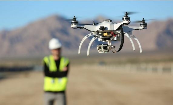 ESTUDIO CALIDAD COSECHAS CON DRONES - foto 1