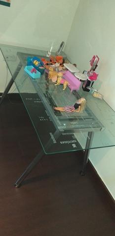 MIL ANUNCIOS.COM Ikea cristal. Mesas ikea cristal. Venta
