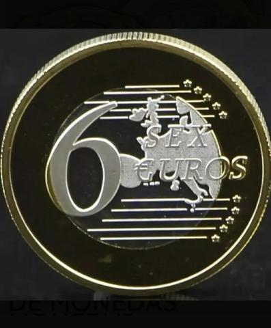 Coleccion De Monedas.