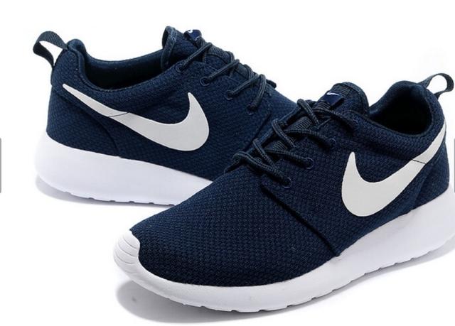 com Mano Segunda Anuncios Y Mil Anuncios Zapatillas Nike tsQhrdC