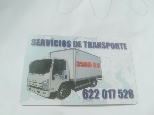 MUDANZAS Y SERVICIOS DE TRANSPORTES - foto 5