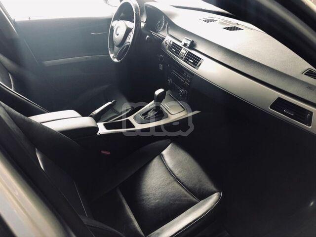 BMW - SERIE 3 320D TOURING - foto 6
