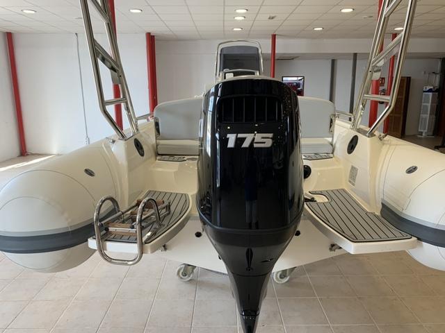 BWA 22 GTO (2020) - foto 3