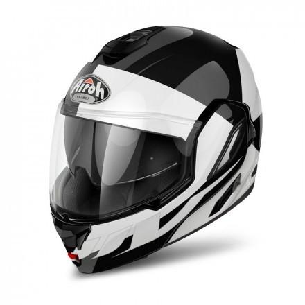 Llavero de casco de moto con visera abatible | Gifts for him