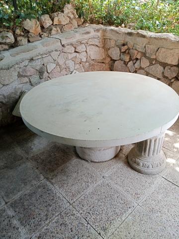 Varias Medidas 120 x 140 cm Cortina Zen Jard/ín Piedras Arena