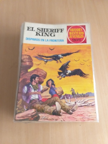 SHERIFF KING - foto 2