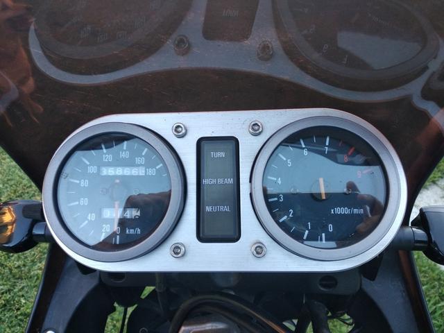 SUZUKI - DR 800 S - DR800S - foto 8